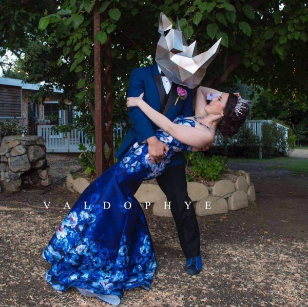 Malibu Wedding at Calamigos Ranch – Magical Monday