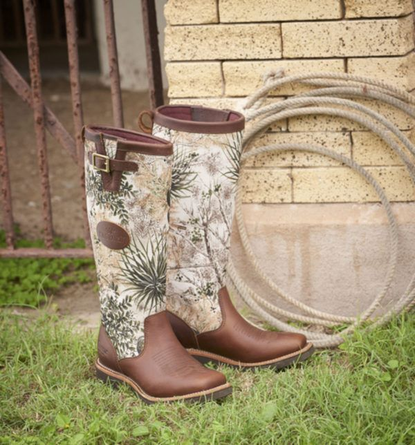 King Ranch Women's Boots