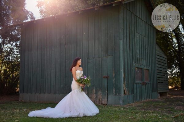 Kern County Museum Trout Fairy Godmother Wedding