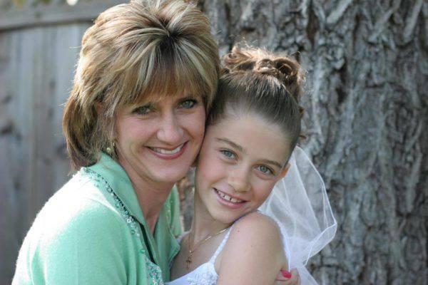 Colleen & Fairy Godmother's namesake