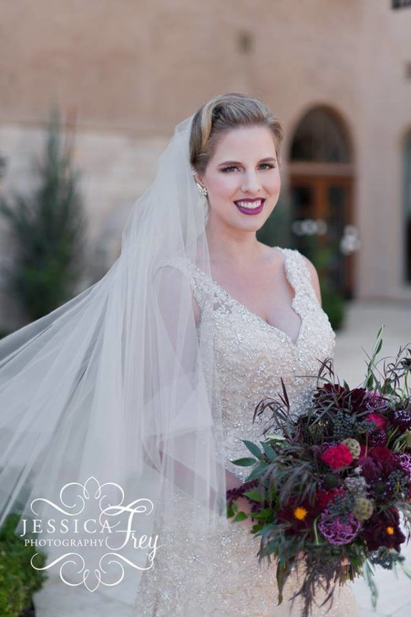 Ghilarducci-Wonderly Fairy Godmother Wedding at the Allegretto
