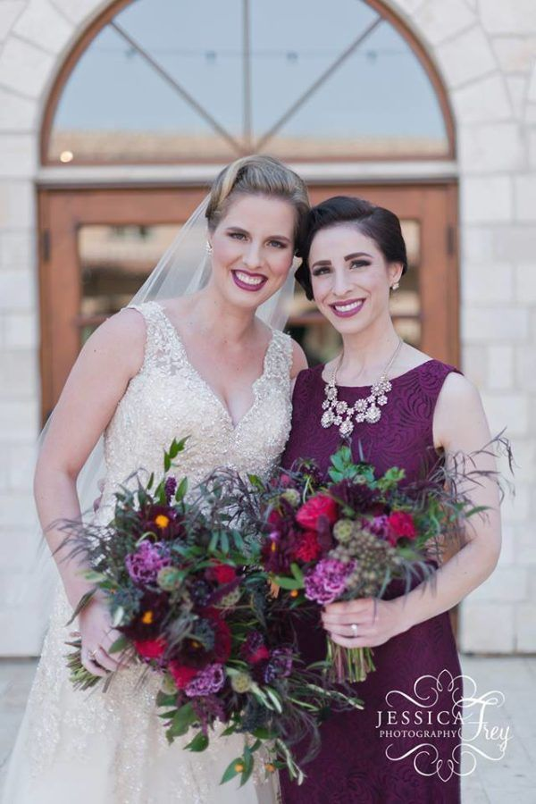Ghilarducci-Wonderly Fairy Godmother Wedding at the Allegretto