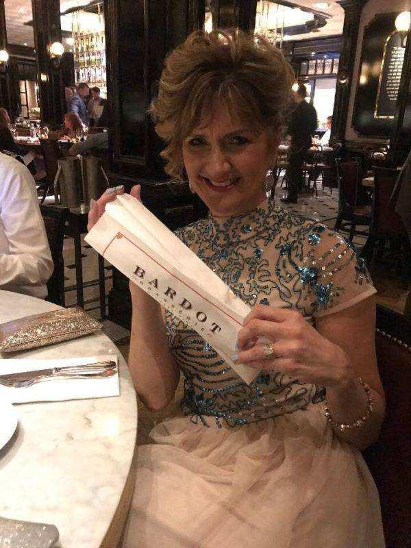 Fairy Godmother Wedding MBA