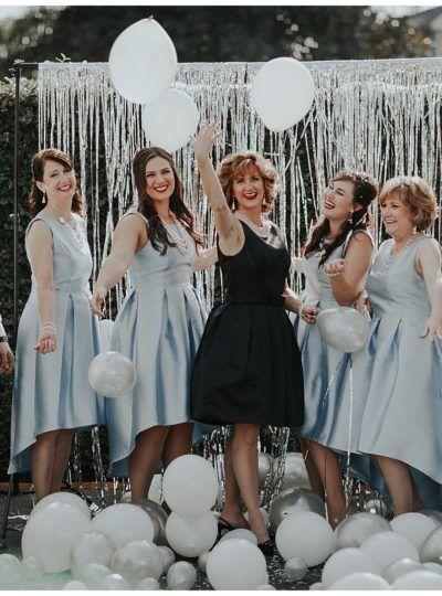 Fairy Godmother Team