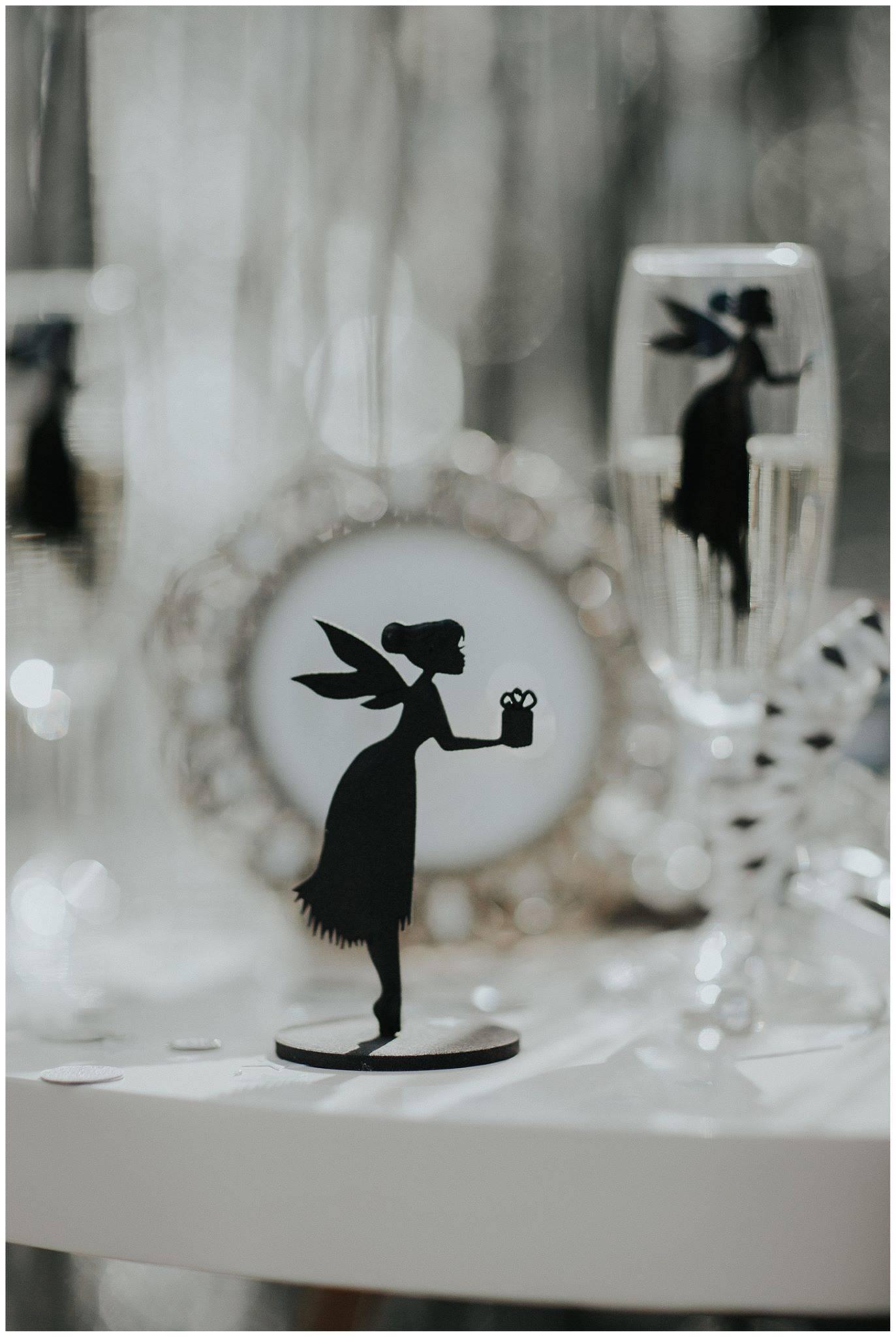 Fairy Godmother Applique