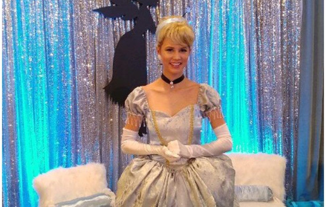 Kevin Rush Entertainment Bridal Expo – Magical Monday
