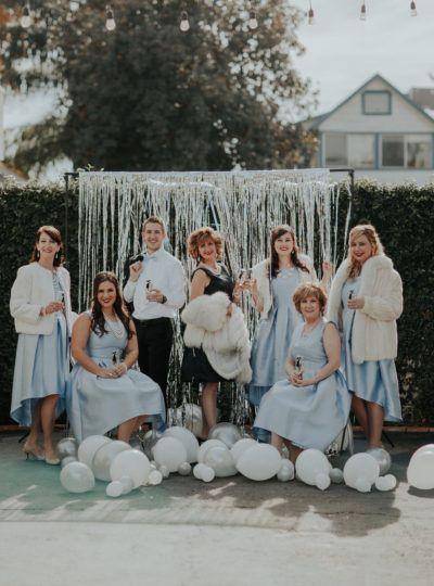 Fairy Godmother Team 2017