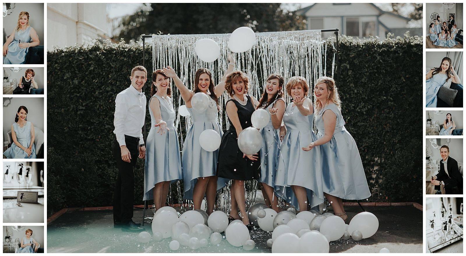 Fairy Godmother Squad
