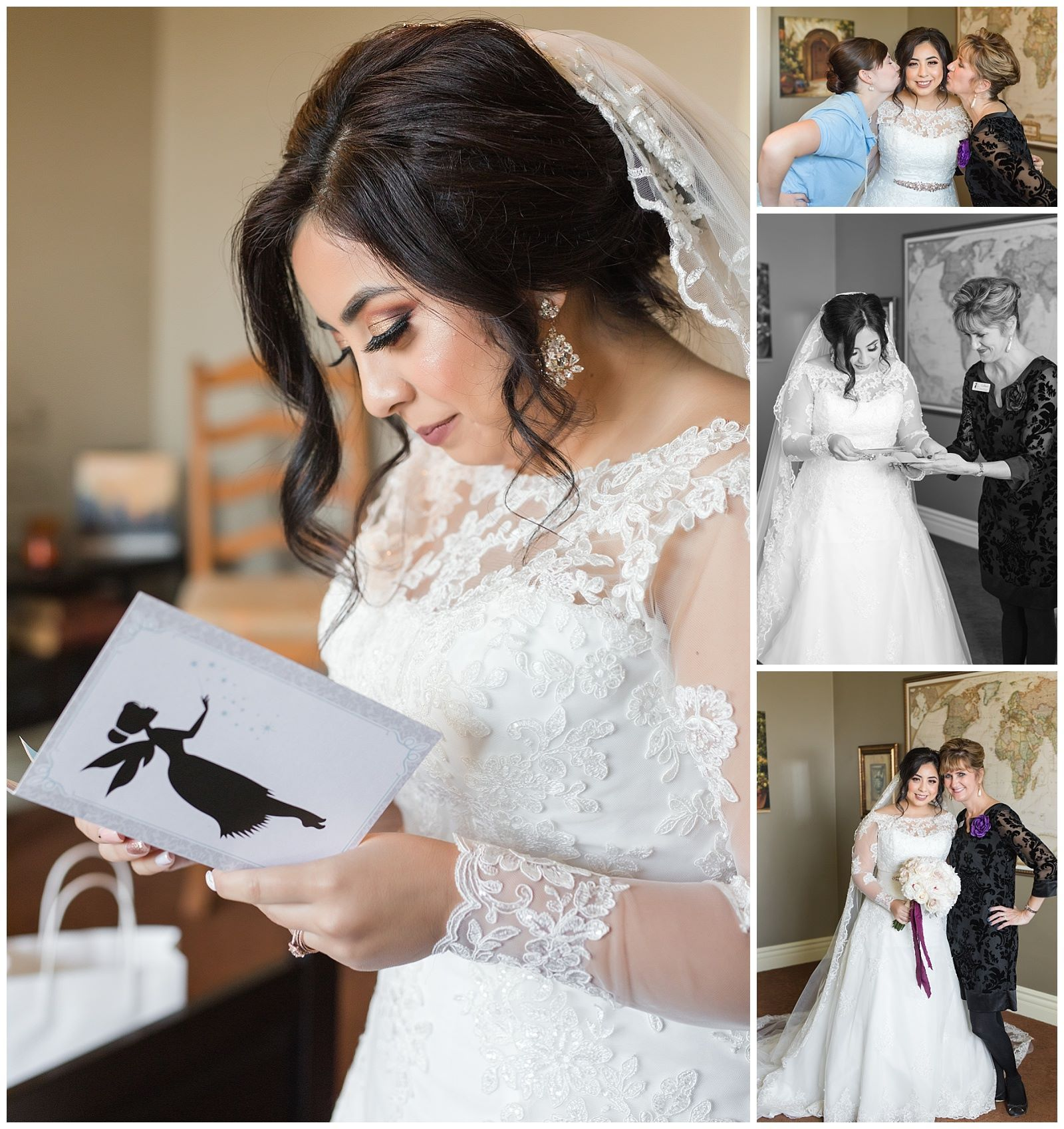 Fairy Godmother Madrigal Wedding