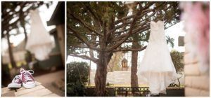 Outdoor March Wedding – Magical Monday