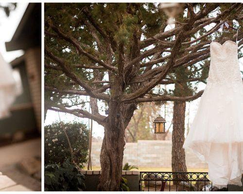 Outdoor March Wedding – Magical Monday