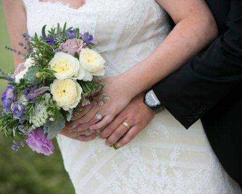 Spring Vineyard Wedding – Magical Monday