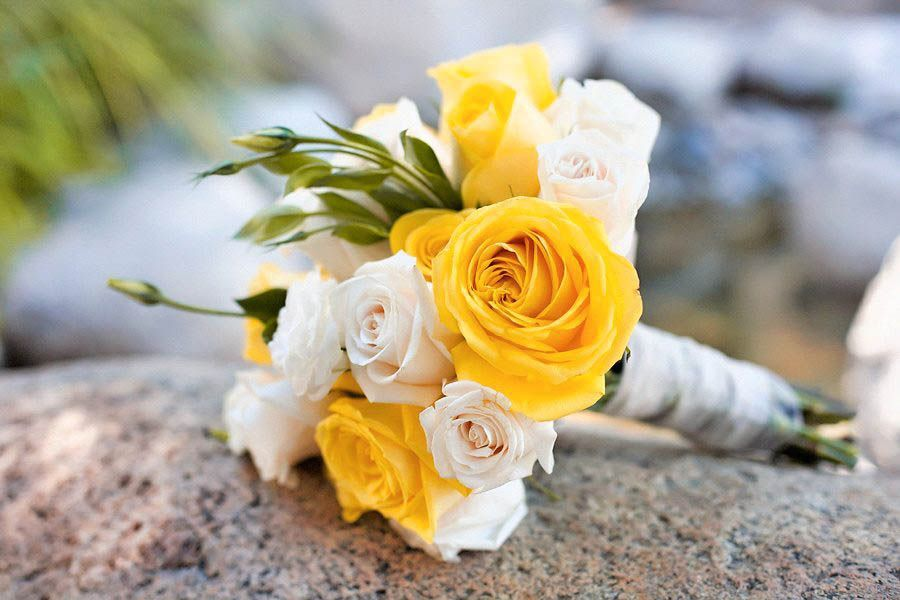 Wedding Colors – Ideas and Inspiration