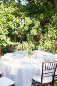 Spring Weddings – Let's Party!