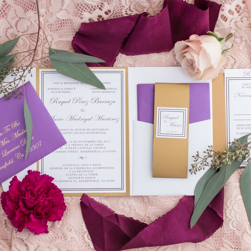 Your Wedding Invitation Questions Answered
