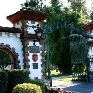 Venue Series: Stockdale Country Club