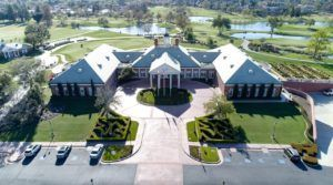 Venue Series: Seven Oaks Country Club