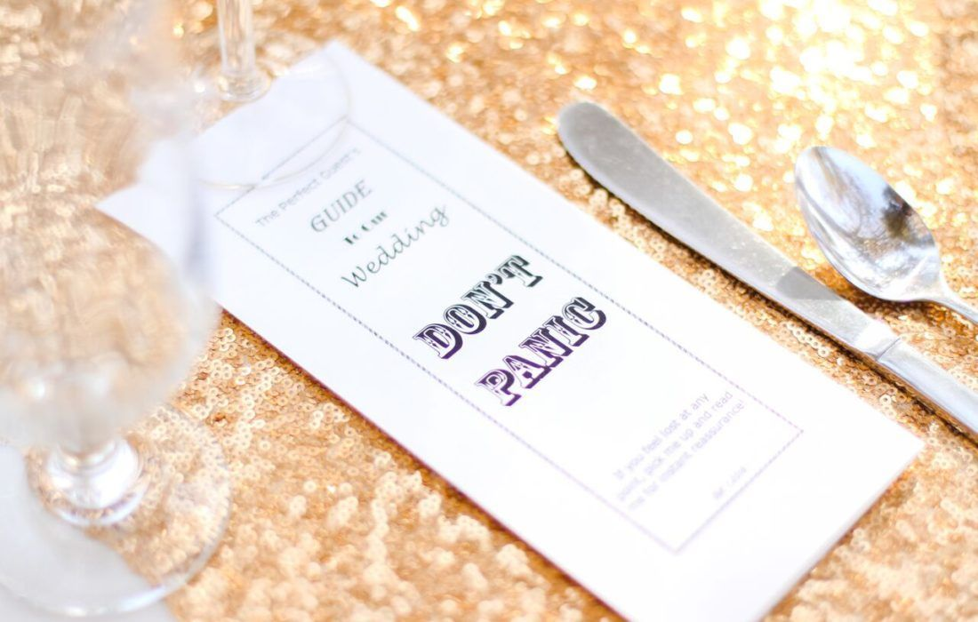 Helpful Tips for Wedding Tipping