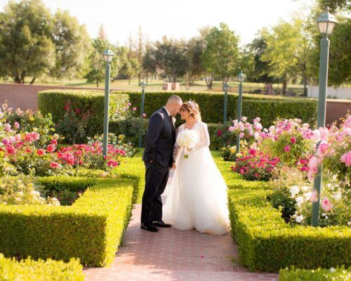 6 Reasons You Should Have Your Wedding at a Country Club