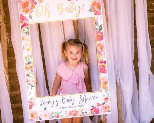 Reasons why Fairy Godmother should plan your baby shower!