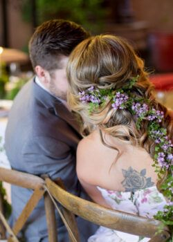 Micro Wedding and Elopements Inquiry/Contact with Fairy Godmother Bakersfield, California